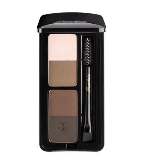 Guerlain Eyebrow Kit 4 Long-Lasting 00 Universal