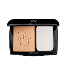 Guerlain Lingerie De Peau Nude Powder Foundation 13