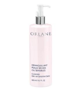 Orlane Cleanser Dry or Sensitive Skin 500ml