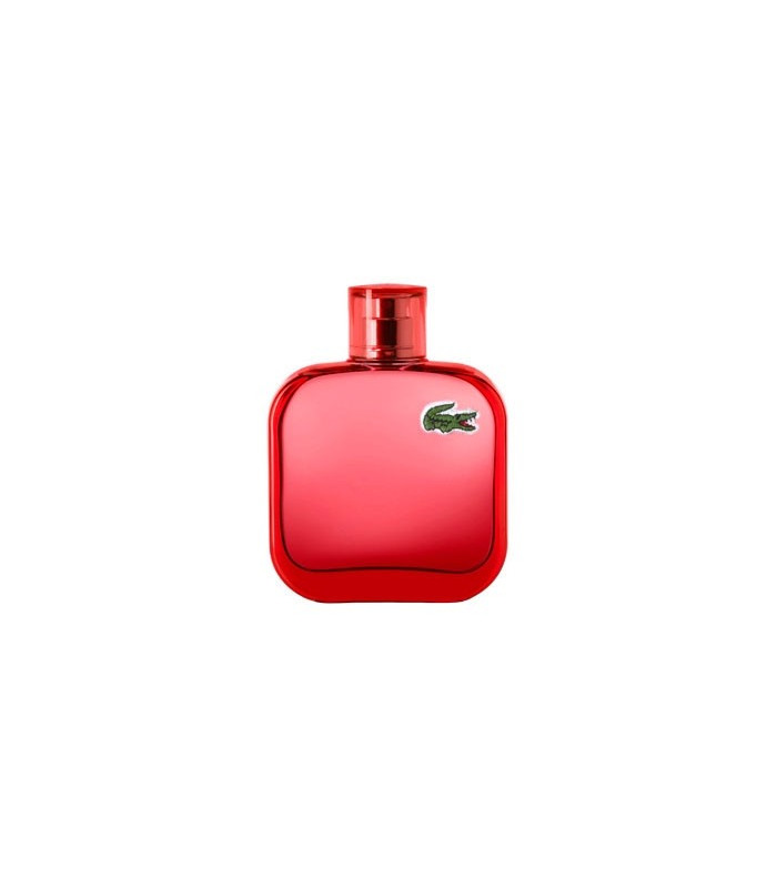 LACOST M ROUGE 100ML