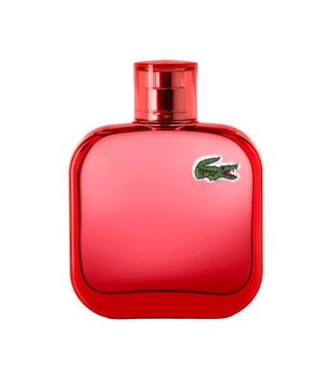 LACOSTE L.12.12. Red EDT 100ML