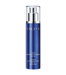 ORLANE EXTREME ANTI WRINKLE CARE SUNSCREEN SPF 30- 50ML