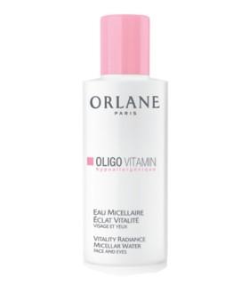 ORLANE OLIGO VITAMIN VITALITY RADIANCE MICELLAR WATER 250ML