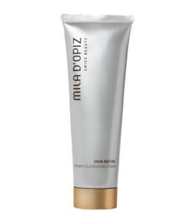Mila d'Opiz Skin Refine Creamy Cleansing Foam150ML