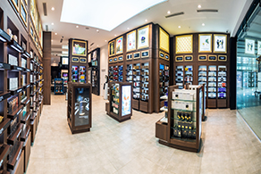Nobahar Perfumery Forth Branch — Iranmall — Photo 3